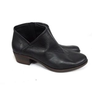 LUCKY BRAND LK-BREKKE Boots Glove Nappa Leather